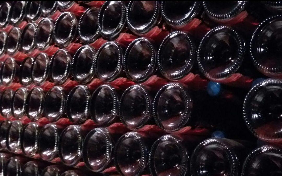 Pick a bottle !